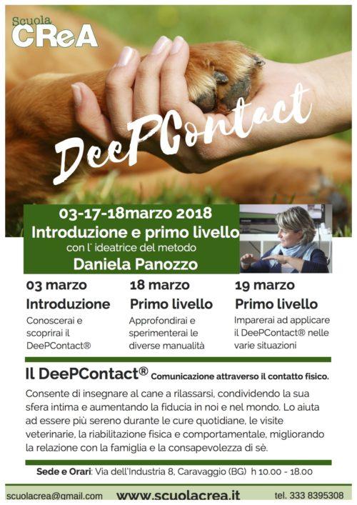 loc-_deep-contact_-introduzione-e-primo-livello-2018