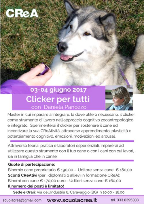clicker-crea