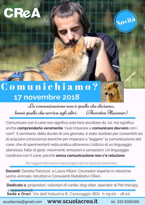 comunichiamo-2018